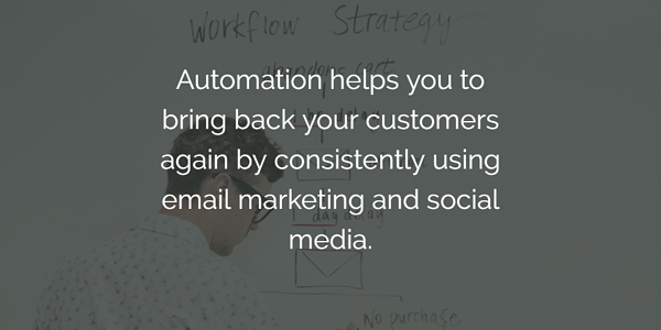 What is Marketing Automation | Xcellimark Blog
