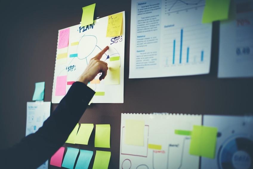Digital Marketing Strategy & Planning Blueprint