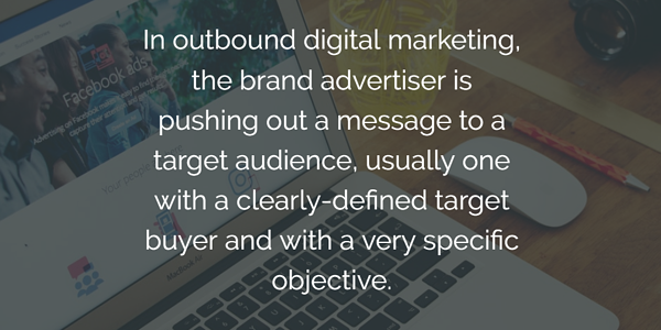 Outbound Digital Marketing Best Practices | Xcellimark Blog