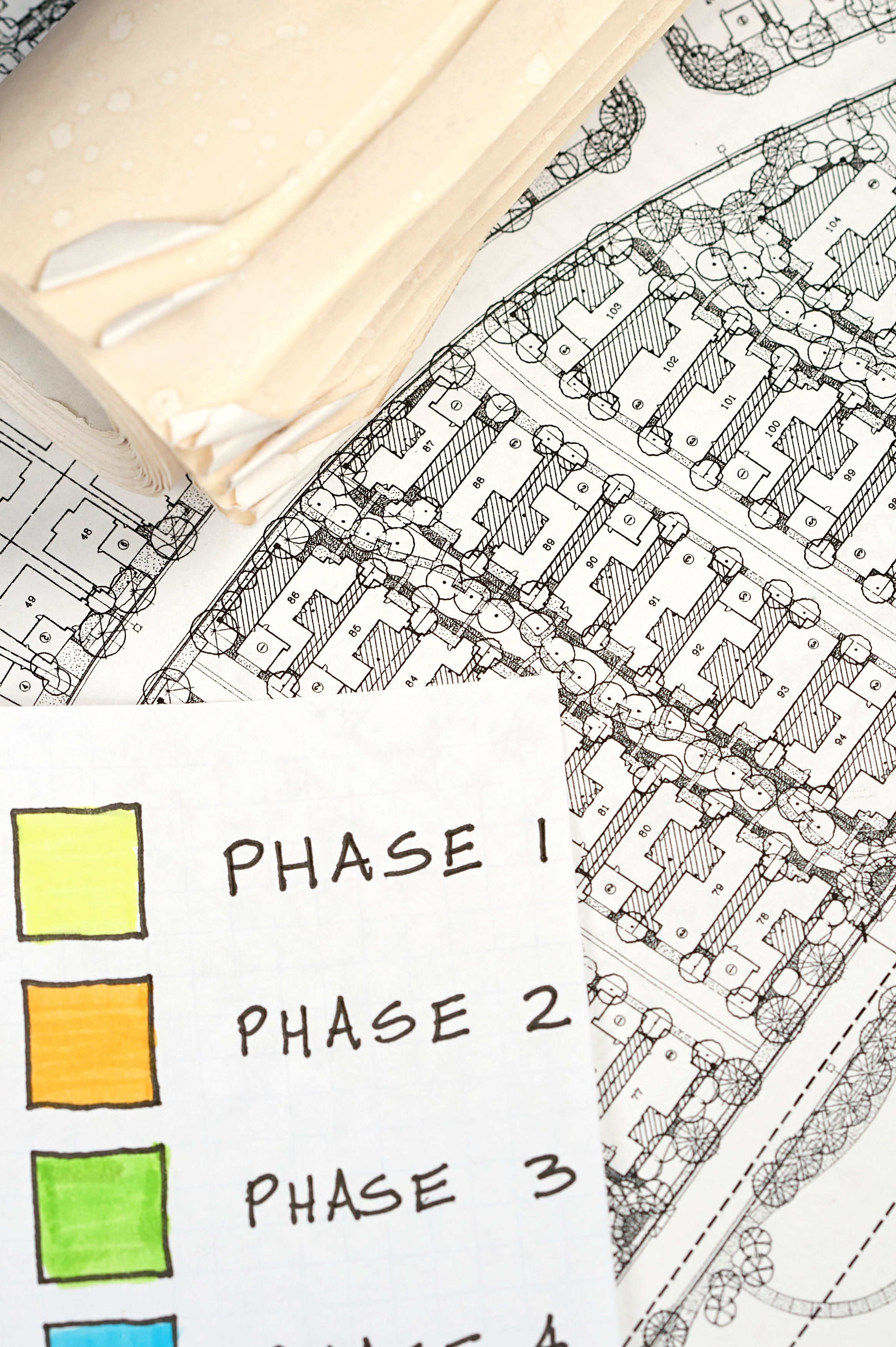 Real Estate Development Plans