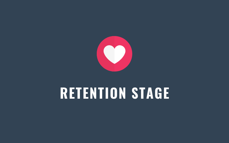 Retention Stage of the Buyers Journey | Xcellimark Blog