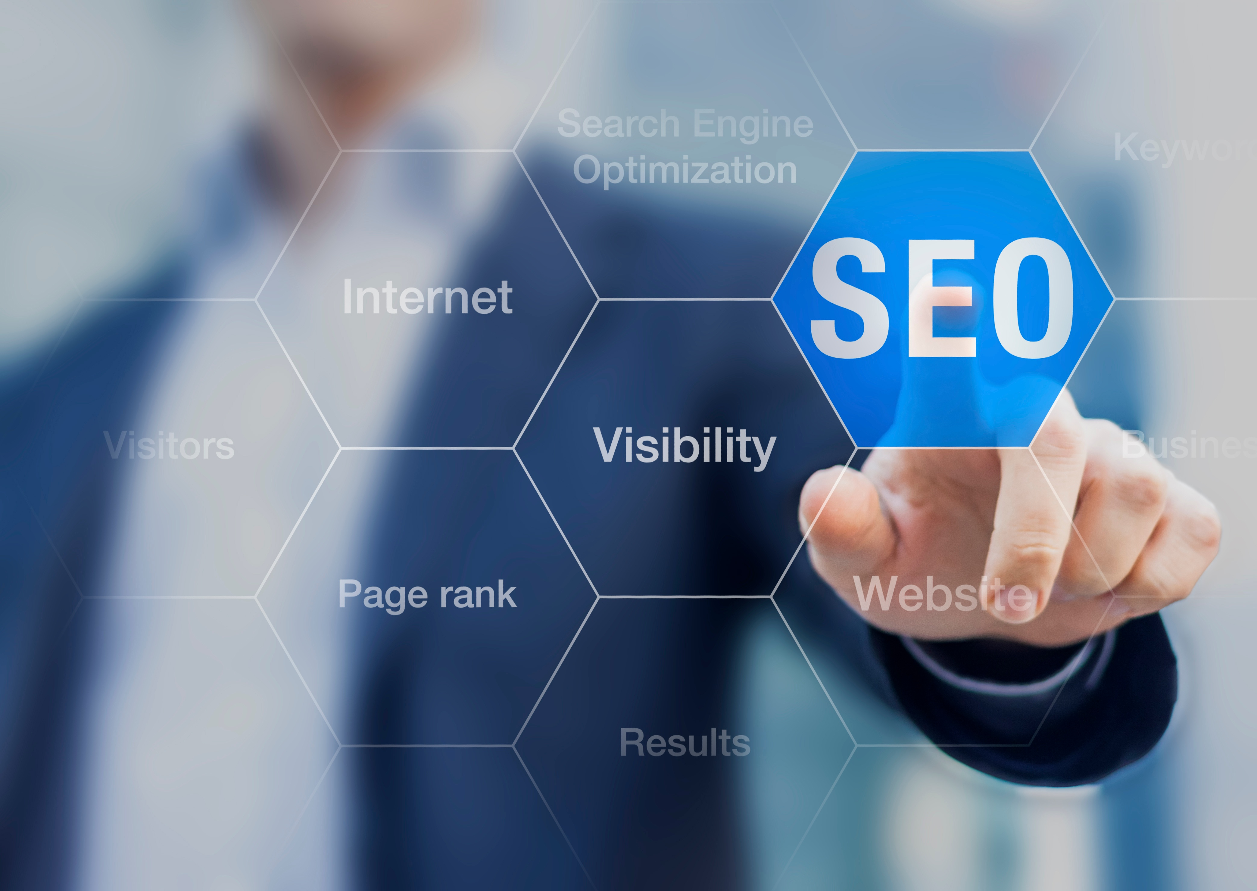 SEO-review