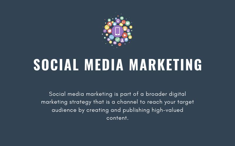 Social Media Marketing | Xcellimark Blog