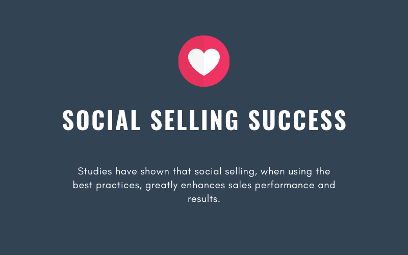 Social Selling Success | Xcellimark Blog