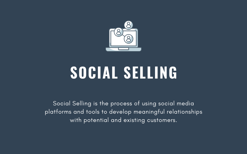 What is Social Selling | Xcellimark Blog