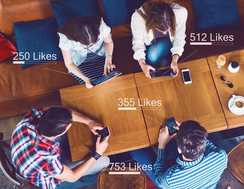 Social Media Marketing - Xcellimark