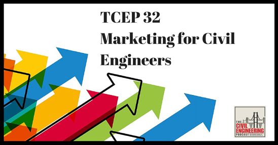 Marketing for Civil Engineers