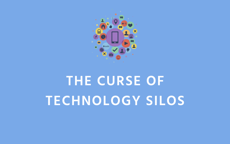 The Curse of Technology Silos | Xcellimark Blog