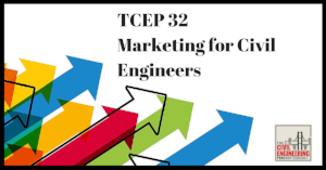 The Civil Engineering Podcast-Marketing for Civil Engineers