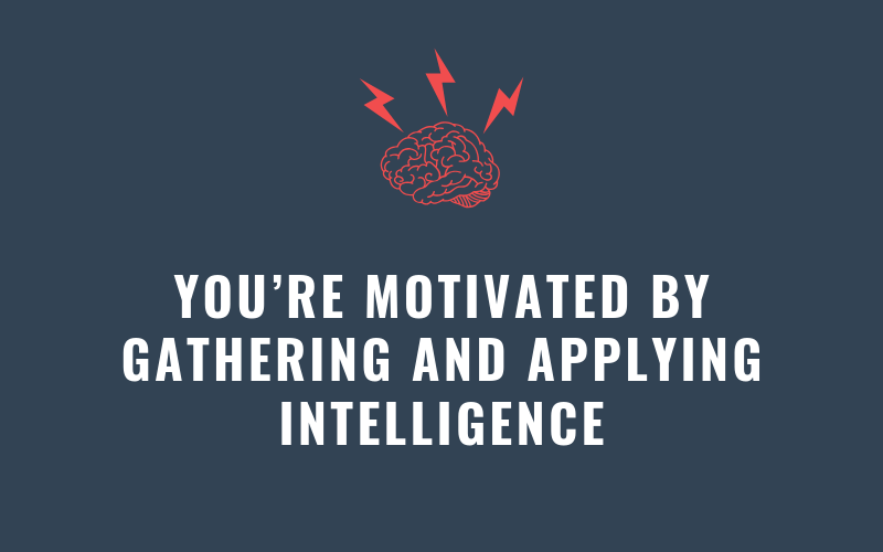 Gathering and Applying Intelligence | Xcellimark Blog