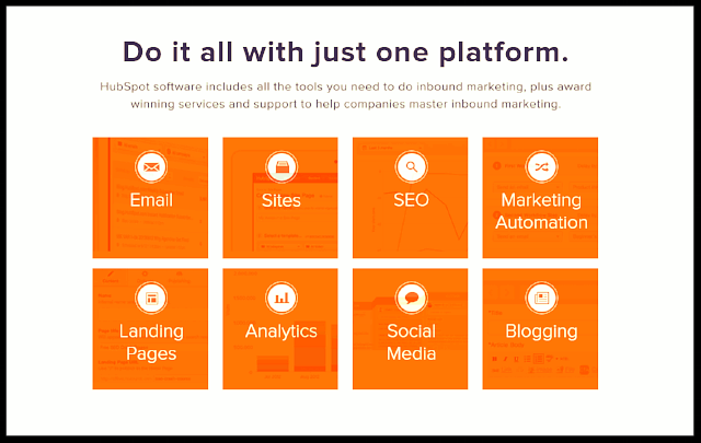 HubSpot Platform
