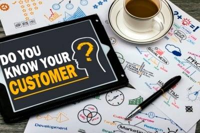 buyer personas targeted sales