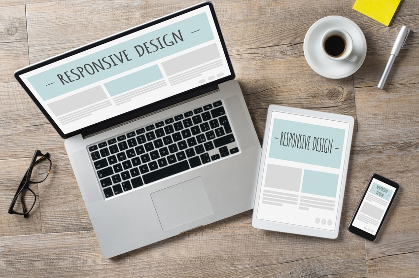 Website Design and Devlopment