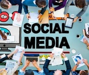 Don't Be a Social Media Wallflower
