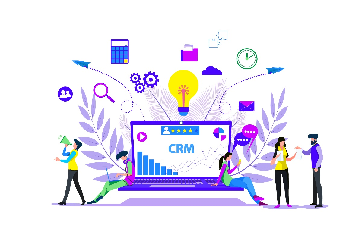 What is a CRM — What Does It Do and How Do You Use It? - Xcellimark Blog
