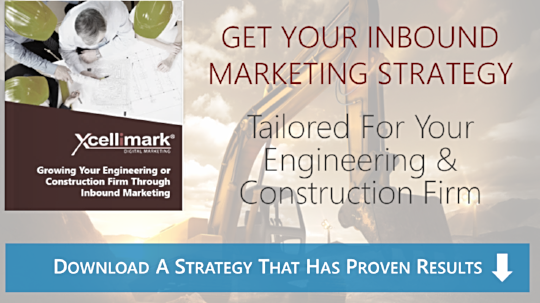 Inbound Marketing for Engineering and Construction Firms