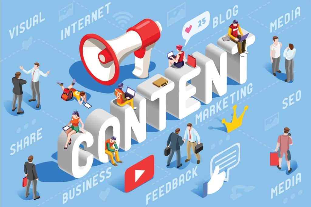 Top 4 Reasons Why Content Creation is a Marketer's Biggest Challenge