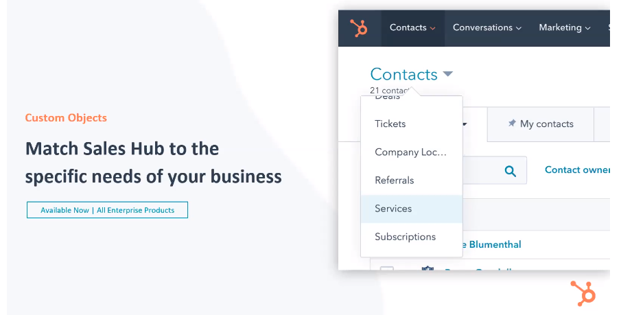 HubSpot Custom Objects - Xcellimark Blog