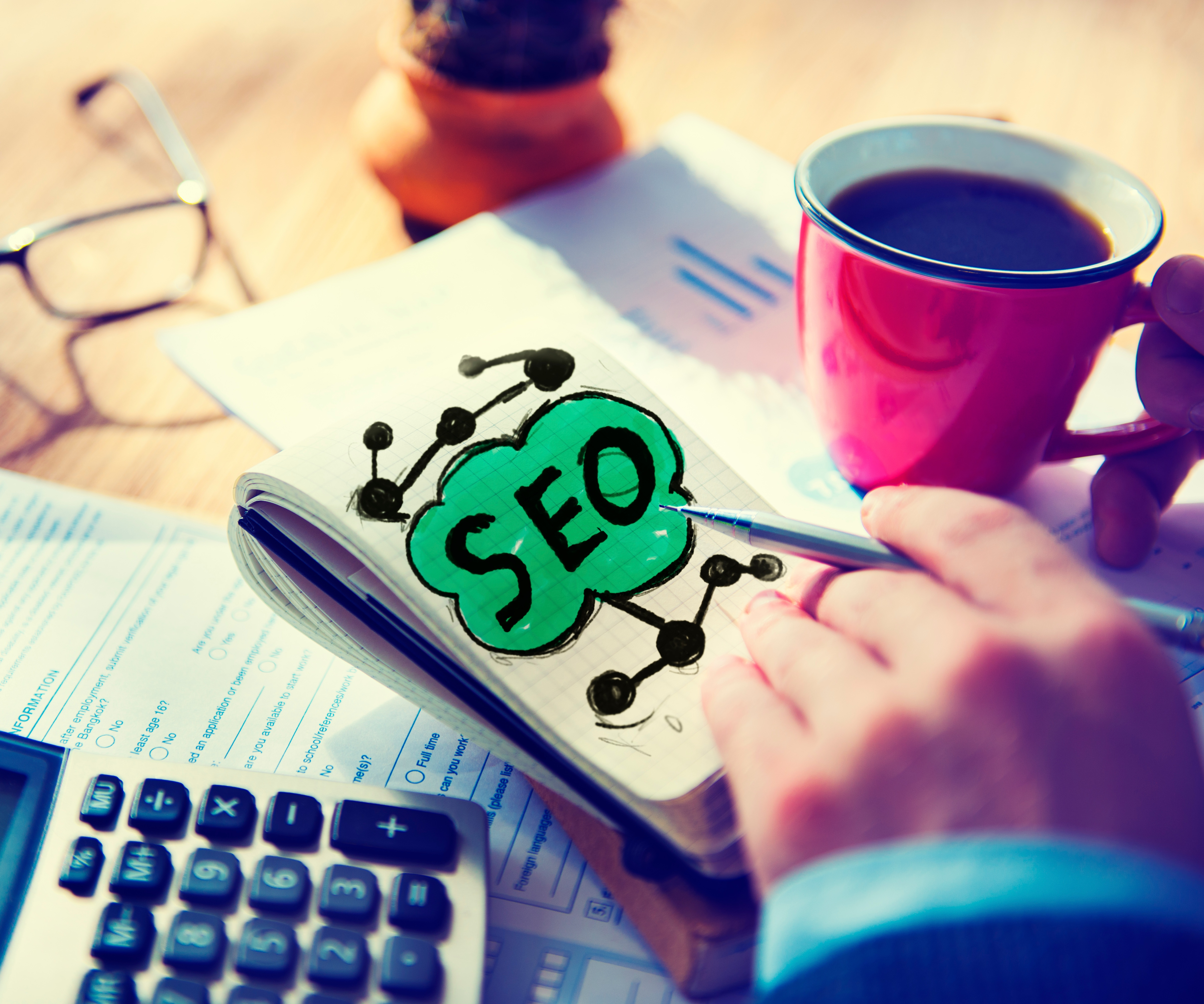7 SEO Elements to Boost Your B2B Campaign