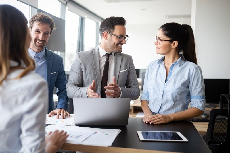 Why Your Company Needs a Sales Enablement Strategy